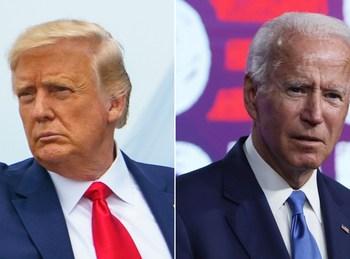 Trump, Biden To Visit 9/11 Memorial Site ~Thecitypulsenews