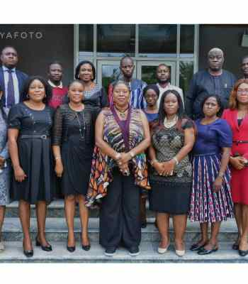 LASG, Real Estate Developers Meets To Enhance Reputation Of Practitioners ~Thecitypulsenews