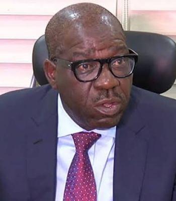 Edo 2020: Trouble Looms As Whistleblower Expose Obaseki (View Documents, Acct details) ~Thecitypulsenews
