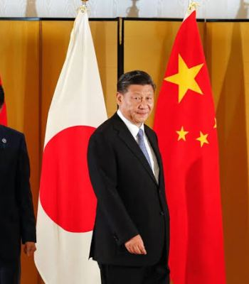 Japan's Ruling Party To Hold Leadership Race For PM Abe's Successor ~Thecitypulsenews