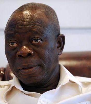 Oshiomhole Speaks After APC, Edo Election Guber Defeat {Watch Full Video} ~Thecitypulsenews