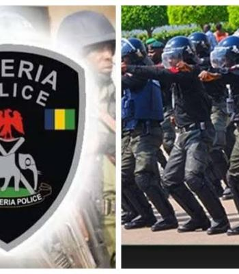 Police Deploy Personnel To Enforce 24-Hour Curfew In Lagos ~Thecitypulsenews