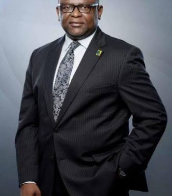 First Bank CEO Adeduntan Appointed Into Bretton Woods Committee ~Thecitypulsenews