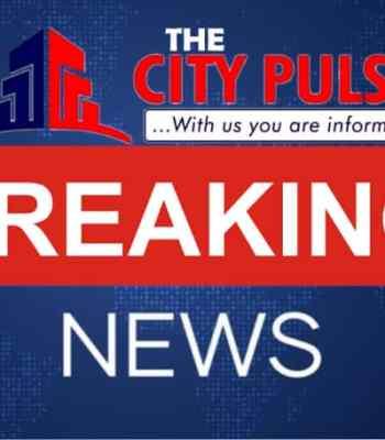 Breaking: Former President Is Dead ~Thecitypulsenews