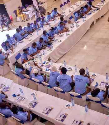 Lead Generation Initiative Trains 150 Northern Youths on Leadership, Good Governance ~Thecitypulsenews