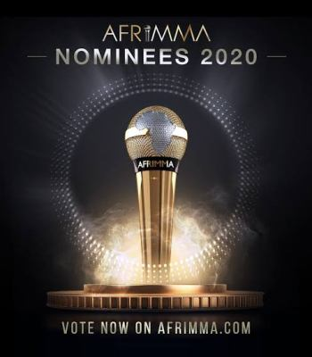 Countdown Begins For AFRIMMA 2020 Virtual Awards ~Thecitypulsenews