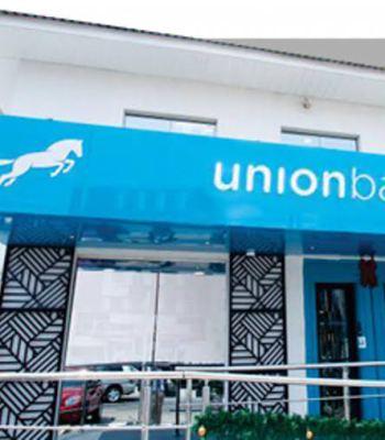 Q3: Union Bank Grosses Hits N118.8b ~Thecitypulsenews