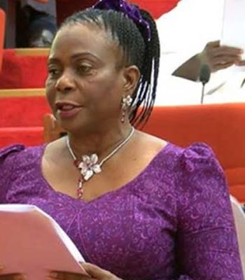 Stop The Threats! We Are Already Celebrating Your Exist From PDP - Ekiti Ex-Rep Members To Sen. Olujimi ~Thecitypulsenews