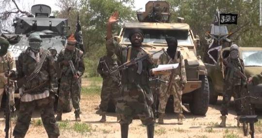 Kastina Crisis: Boko Haram Claims Kidnapping Of Hundreds Of Kankara Students ~Thecitypulsenews