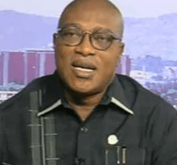 Shocking Claims, Military Intimidated In Southeast, Ebubeagu Has No Support – Ejiofor