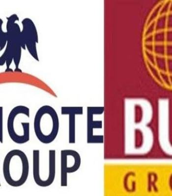 Sugar Refinery Sugar Price War: Dangote Petitions Trade Ministry, Wants Monopoly As BUA Refuses To Jack Up Price