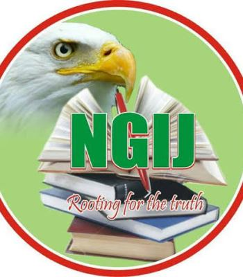 REGISTER HERE: NGIJ Members Nationwide To Attend Investigative 2-day Workshop In Lagos