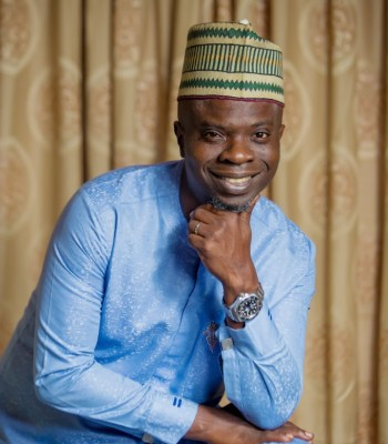 Segun Odunmbaku: A Man On Mission To Transform Ojoduu