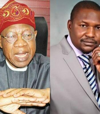Twitter Ban Violation: CAN Warns Malami Against Prosecuting Adeboye, Others