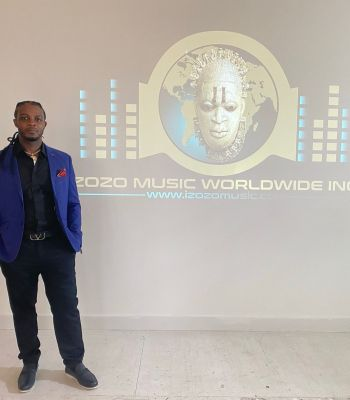 I Recorded My First Song While Living in a Studio in US -Prince Iyke