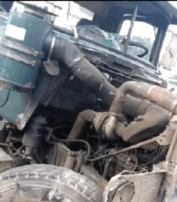Lagos: Seven Feared Killed As Truck Rams Into Motorcycles In Ikorodu