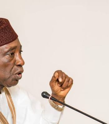 Breaking: FG Proffer Solution As Food Scarcity Looms In Nigeria