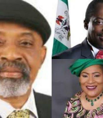 NSITF: President Buhari Sacks Somefun, Kemi Nelson, 2 Others Over Fraud