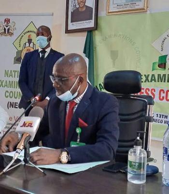 Just-In: NECO Registrar, Godswill Obioma, Murdered