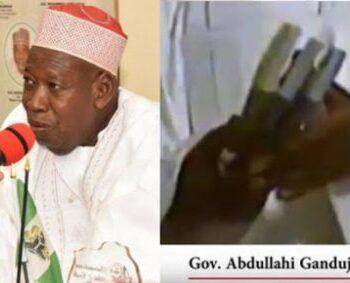 Dollar Video: Ganduje To Pay Jaafar, Daily Nigerian Publisher N800,000 - Court