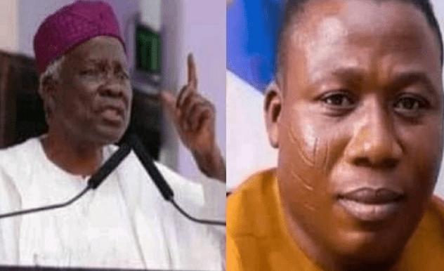 Just-In: Sunday Igboho, Akintoye, others drag Buhari, Malami Others To ICC