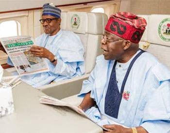 No Succession Pact Between Buhari And Tinubu - DG. VON Osita Okechukwu