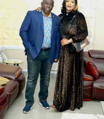 Rotimi Babalola Update: Court Bars Embattled Chevron CMD From Evicting Wife