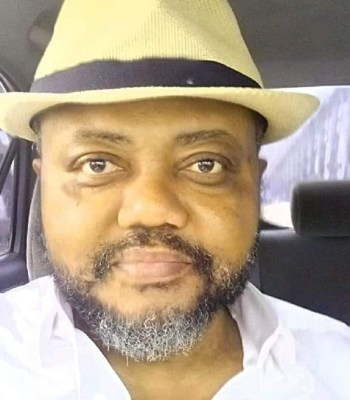 Just-In: Another Top Nollywood Actor, AGN Chairman Prince Ifeanyi Dike Is Dead