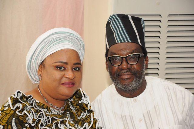 Touch Of Class As Bisoye Fagade Buries Mum In Ibadan
