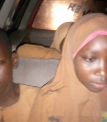88 Days After Abduction, Bandits Frees 136 Niger School Pupils