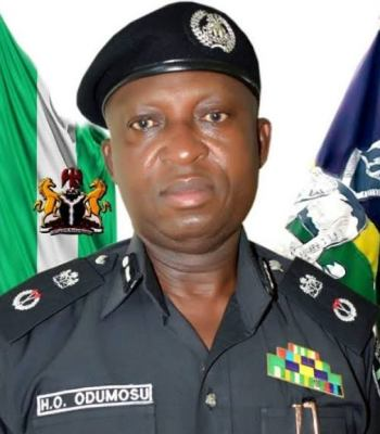 Police Begin Stop-and-search In Some Areas In Lagos As Robbers Disguise As Beggars