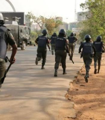 Ewekoro Two Suspected Kidnappers/Armed Robbers Killed During Gun Battle With Police In Ogun (Photo)