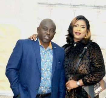 Wife Of Chevron CMD Adediwura Babalola Files Divorce, Alleged Husband Of Inhumane Conduct