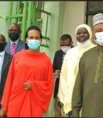 KWSG takes the lead amongst states, releases N76m for KWSCDA NG-CARES