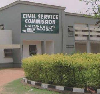 Civil Service Commission Commences Release Of Promotion Letters
