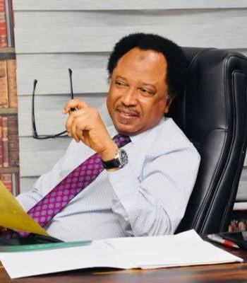 When Senator Shehu Sani Will Be Officially Welcome To PDP Revealed