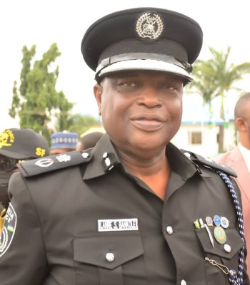 Lanre Sikiru Bankole Gets New Appointment As Ogun State Police Commissioner