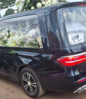 Exclusive: Befitting End For Edo Billionaire Captain Hosa Okunbo {Photos}