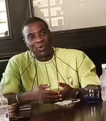 Exclusive: Fuji Messiah, Mayegun of Yorubaland, K1 Speaks Why Spits Fire Ahead 2023 Polls {Video}