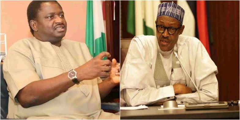 Security: Buhari Has Done Excellently Well - Femi Adesina