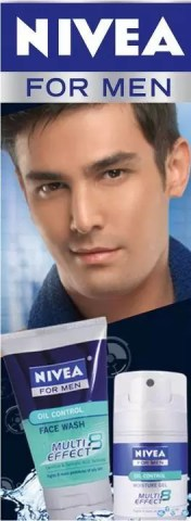 Nivea for Men Multi Effect 8