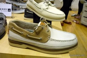 Sperrys Top Siders - Three Tone