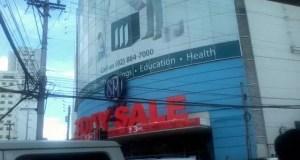 SM City Manila 3-Day Sale