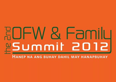 2nd OFW & Family Summit