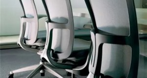 Haworth Zody Office Chairs Conference Room