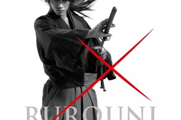 Rurouni Kenshin the Movie