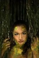 DELPHINE BUENCAMINO as Koro on IBALONG