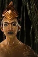 OPALINE SANTOS as Sarimao on IBALONG