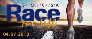 BDO Race for Life