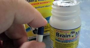 BrainMaster Brain Supplements